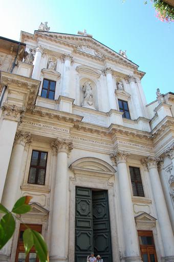 Chiesa di San Gaetano Vicenza